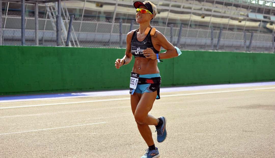 Daniela Viccari affari&sport