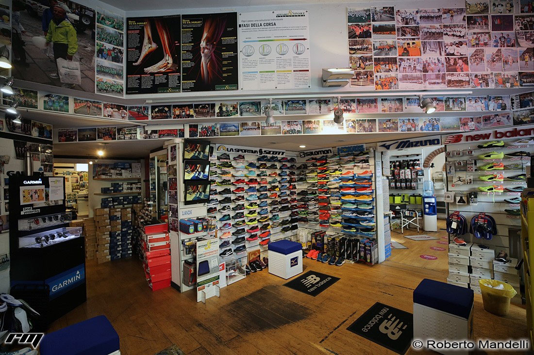 affari&sport Villasanta